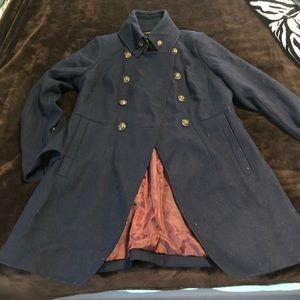 Beautiful Worthington pea coat